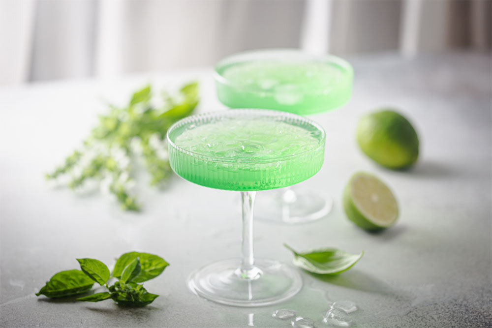 Signature Cocktail: Lucky in Love